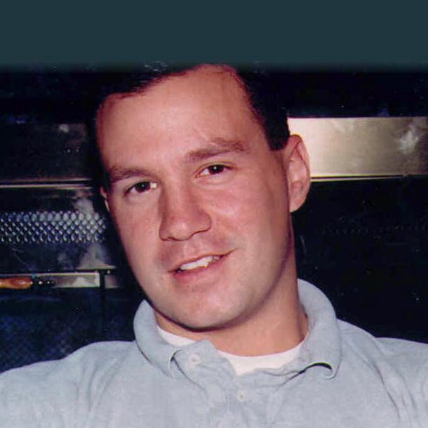 Chad Blum